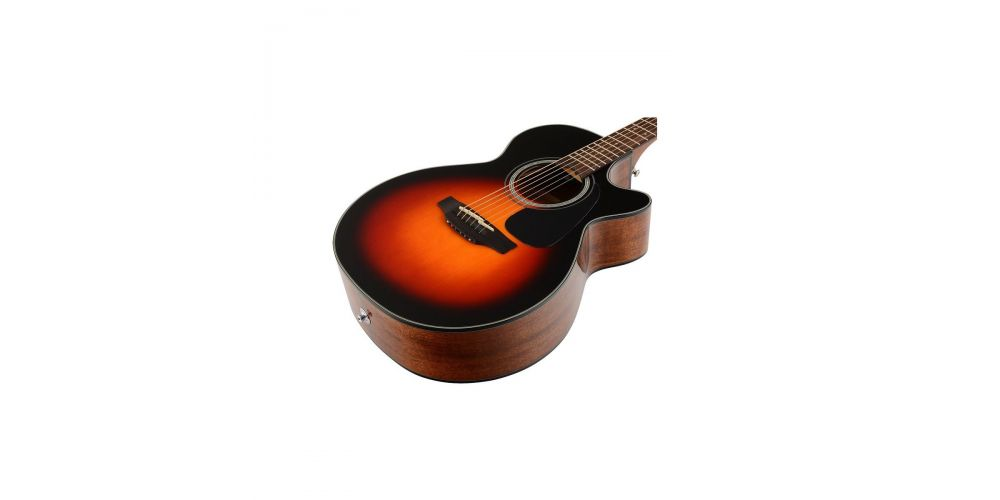 fxcfolk gf30 e a brown sunburst oferta