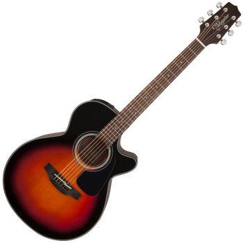 Takamine GF30CE-BSB Guitarra Electo-Acustica Folk