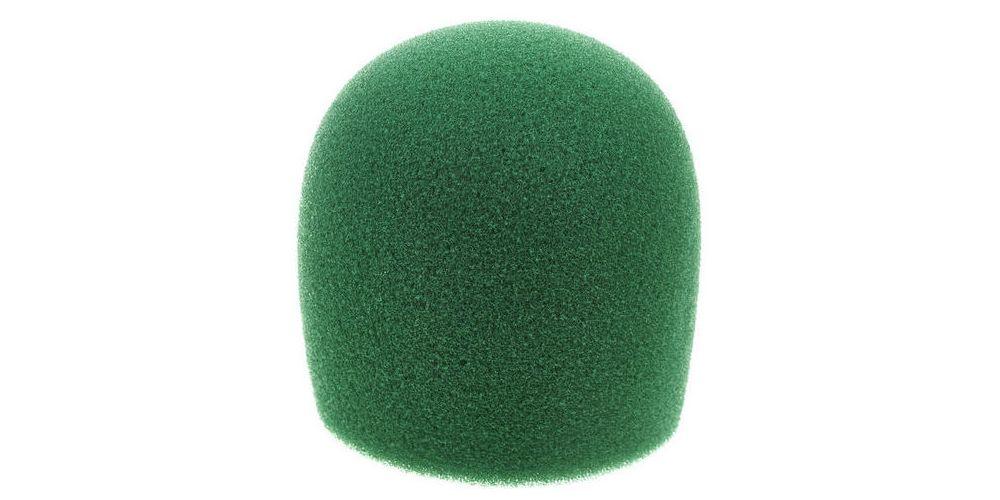 comprar paravientos shure a58ws green
