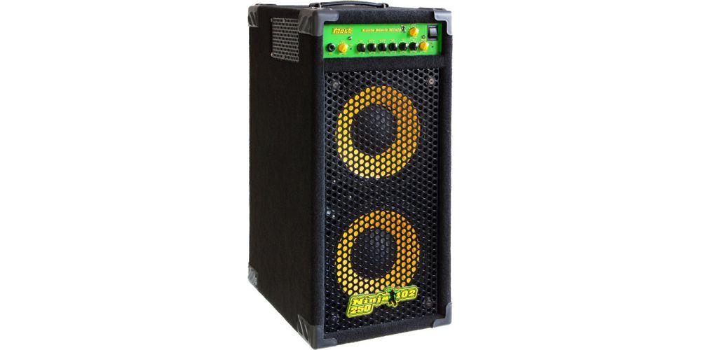 Comprar Markbass NINJA 102 250 Low Cost