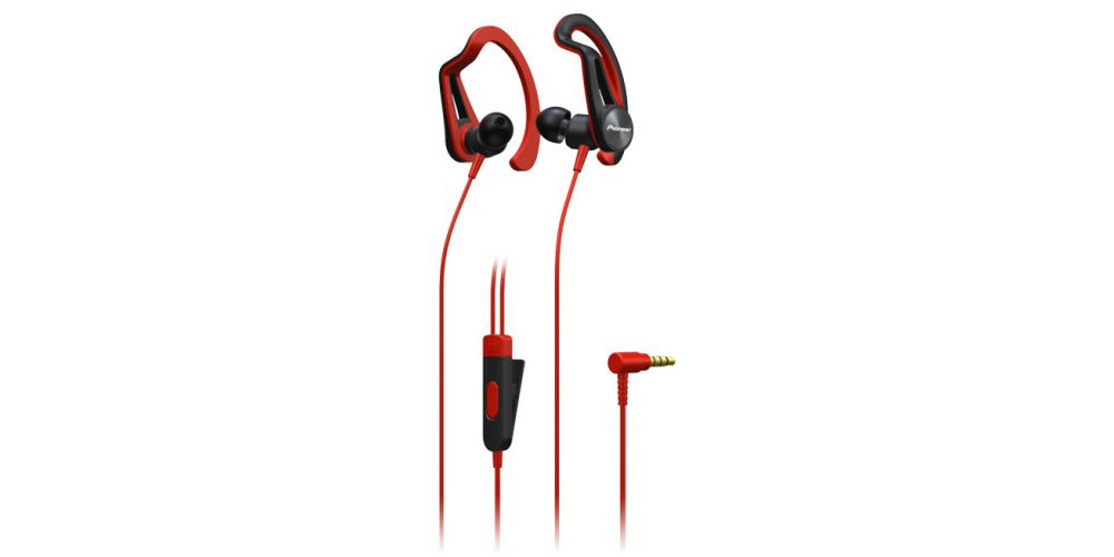 pioneer SE E5R auriculares sport