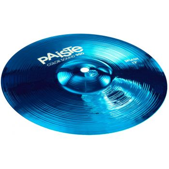 Paiste 12 900 CS BLUE SPLASH