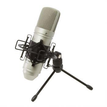 Tascam TM-80 Microfono condensador