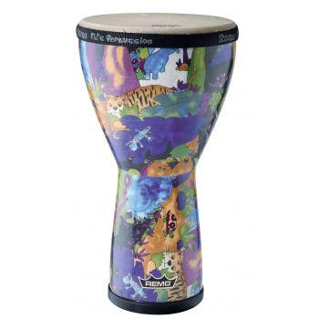 Remo Djembe Percusión infantil