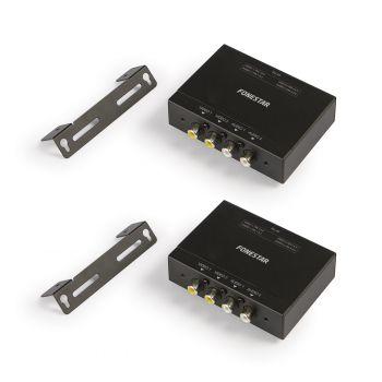 Fonestar FO-359 Balun de audio y vídeo