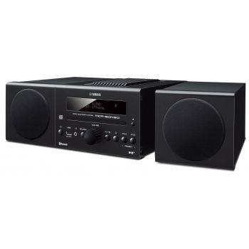 YAMAHA MCR-B043D Negro Microcadena HiFi Radio DAB