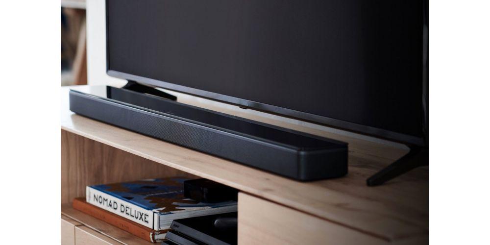 bose soundbar 500 barra sonido fabricacion construccion