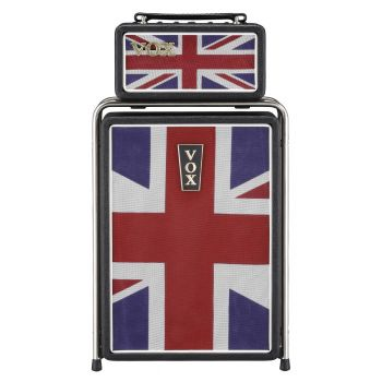 Vox MSB25 Mini SuperBeetle Union Jack