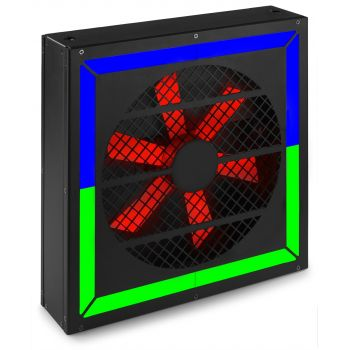 Beamz Twister 400 Ventilador Rgb Dmx 153666