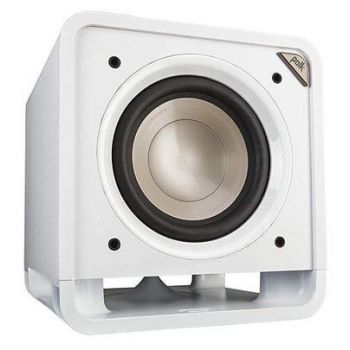 Polk audio HTS10 White Subwoofer Home Cinema