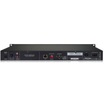 APART PMR4000RMKII Reproductor Multifuente Profesional ( REACONDICIONADO )