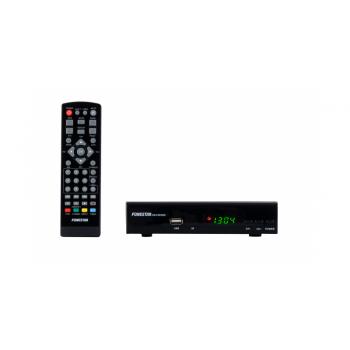 Fonestar RDT-759HD Receptor DVB-T2 HD