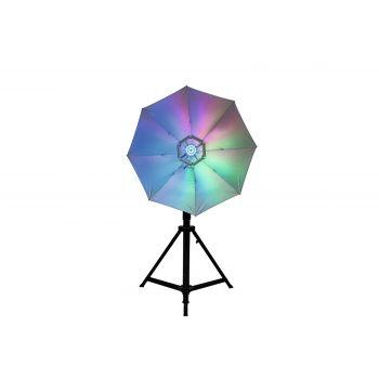 Eurolite Paraguas LED 95