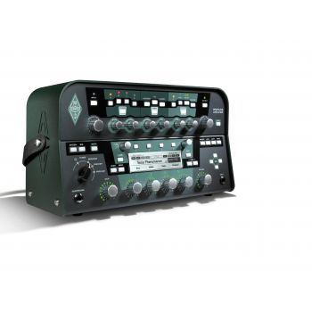 Kemper Profiler Power Head Emulador Digital 600W