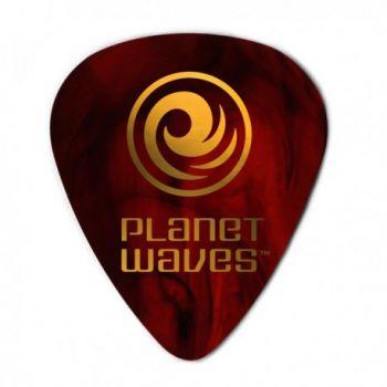 Planet Waves Púa Celluloid Shell Medium