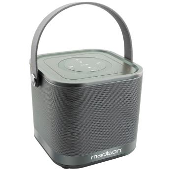 Madison MAD-LINK 20 Altavoz Activo Wifi Multiroom 20W