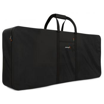 Audibax Onyx Bag 61 Plus Funda para Teclados / Pianos 61 Teclas