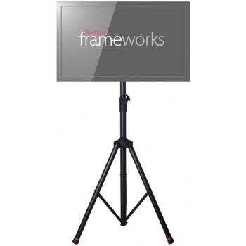 Gator Frameworks GFWAVLCD1 Soporte Deluxe para Tv/Monitor