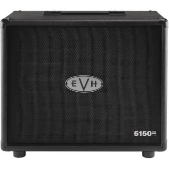 EVH 5150III 112ST Black Pantalla de Guitarra