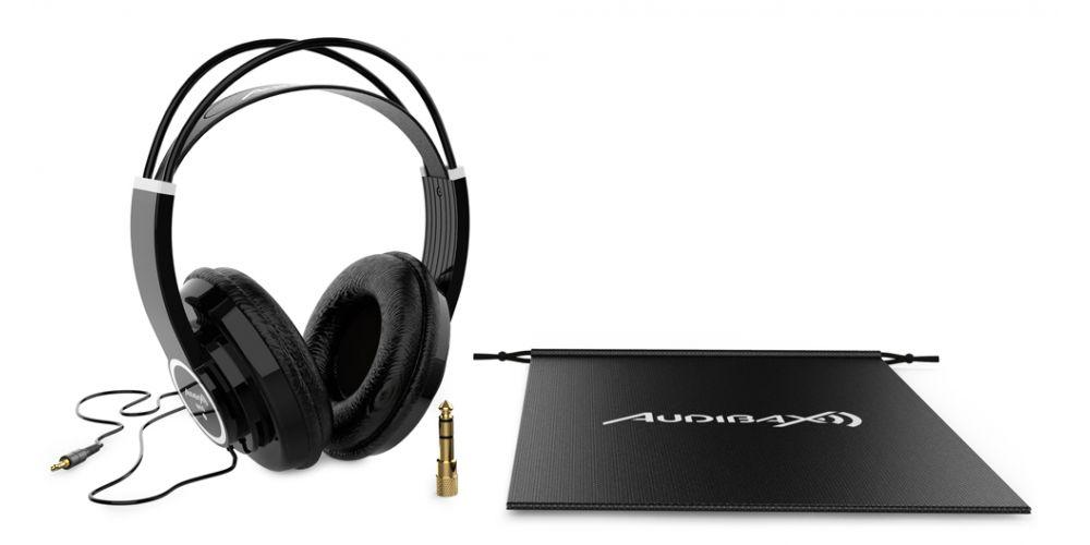audibax rh10 auriculares accesorios