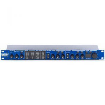 LEXICON MX-200 Audio Interface Tarjeta Sonido MX200