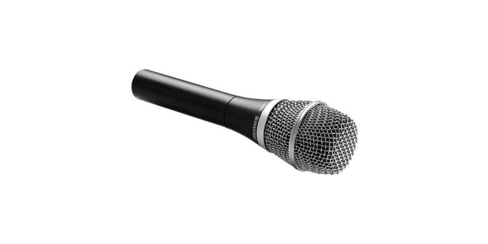 shure sm86 microfono
