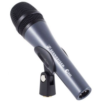 Sennheiser E 845 Micrófono Vocal