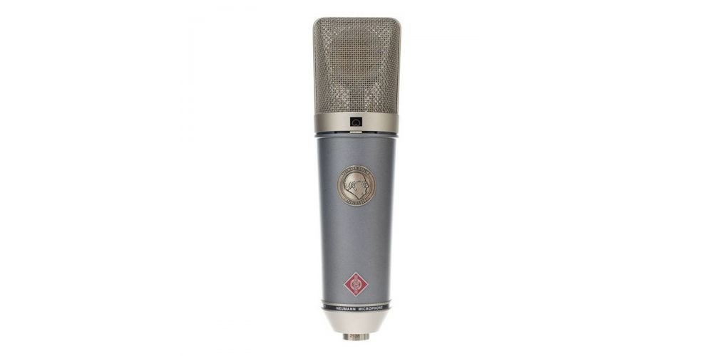 microfono neumann tlm 67 ni