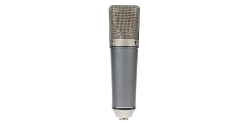 microfono neumann tlm 67