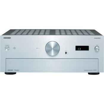 ONKYO A-9070 S Amplificador Estereo 2 x 140 W, Silver