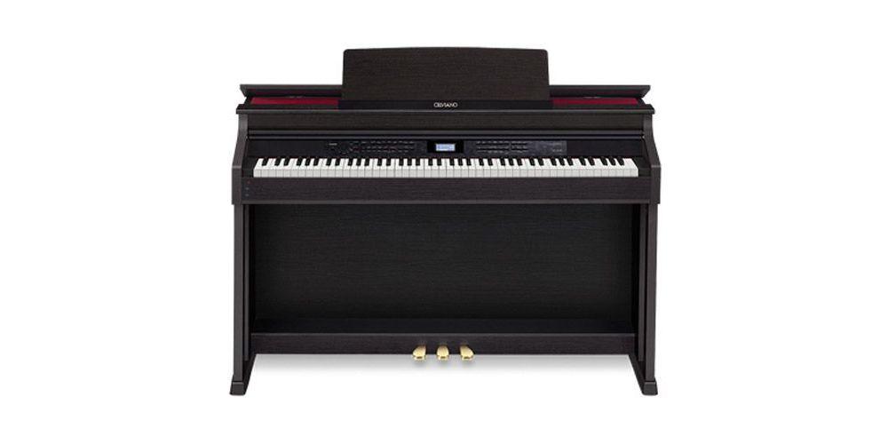 casio AP650 celviano piano digital negro
