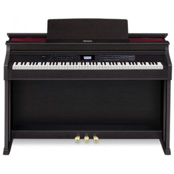 CASIO CELVIANO AP-650BK Negro Piano Digital Mueble 88 teclas