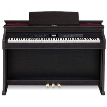 CASIO CELVIANO AP-650BK Negro Piano Digital Mueble 88 teclas