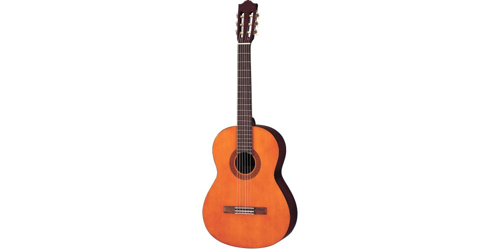 guitarra yamaha c40ll