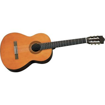 YAMAHA C-40-II Guitarra Clásica