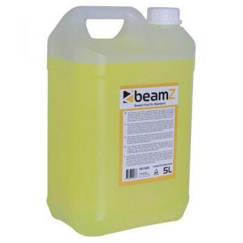 BEAMZ 160582 Liquido de humo standard 5 litros