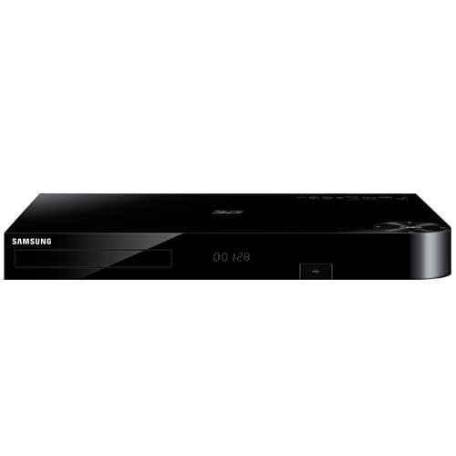 SAMSUNG BD-H8500 Blu-ray 3D Disco Duro 500Gb BDH8500 /ZF