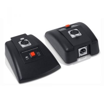 LD SYSTEMS D1015CMB Base de micro de conferencia con interruptor