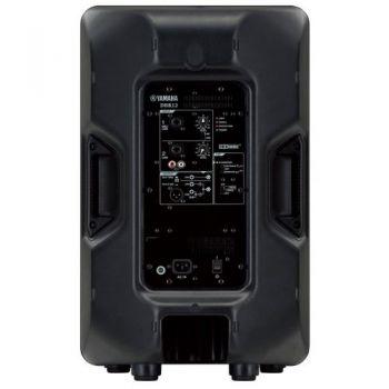 YAMAHA DBR 12 Altavoz Bi-Amplificado 465w