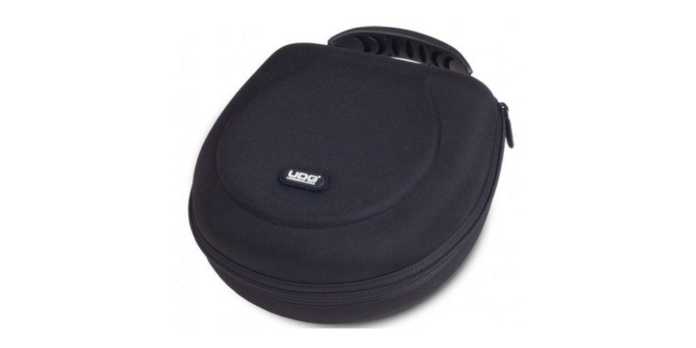 UDG U8200BL Headphone Hard Case Large Black