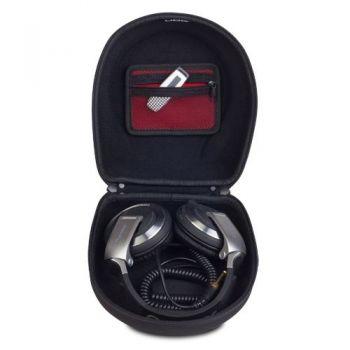UDG U8200BL Headphone Hard Case Large Black