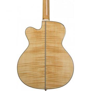 TAKAMINE GJ72CE-NAT Guitarra Electro-Acustica Jumbo Cutaway