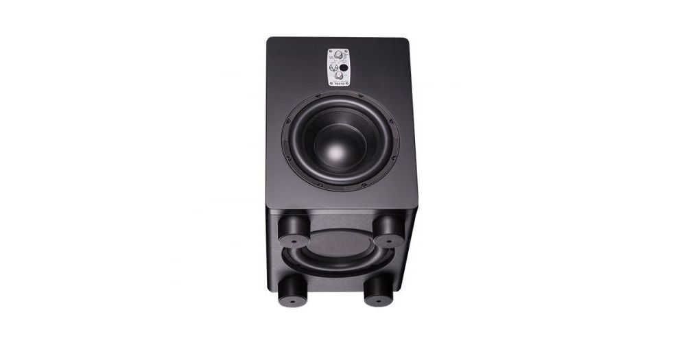 frontal eve audio ts 110