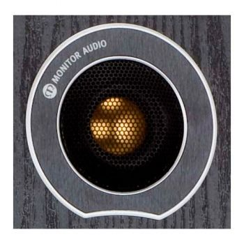 MONITOR AUDIO BRONZE 5 Black Pareja
