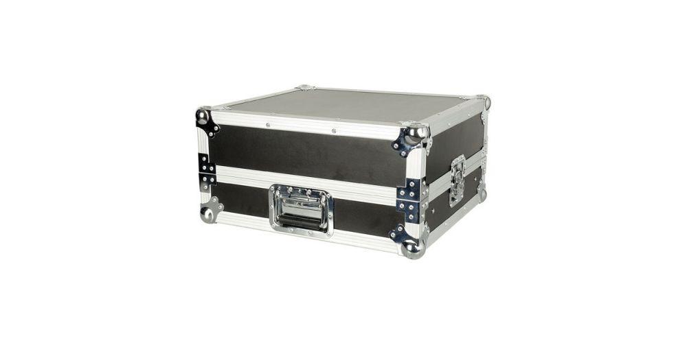 flightcase 19 mixer