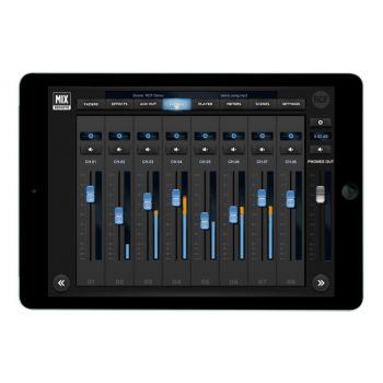 RCF M-18 Mixer digital