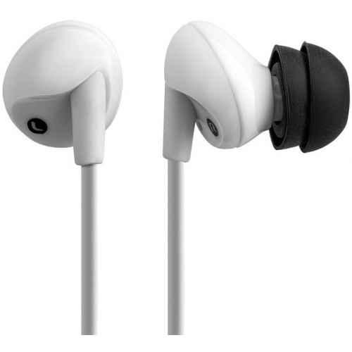 Hifiman RE300A Blanco Controles para Android