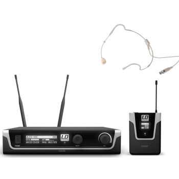 comprar micro diadema LDsystems U508BPHH