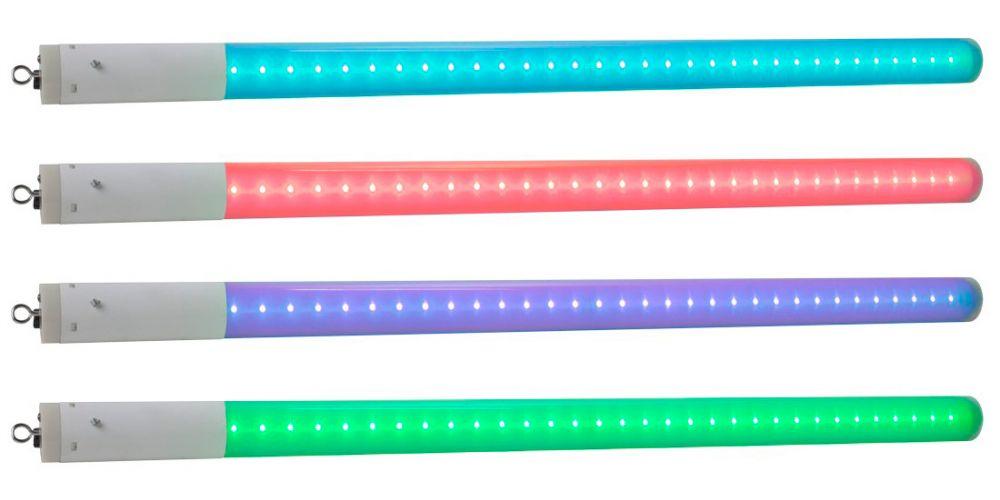 american dj led pixel tube 360 4