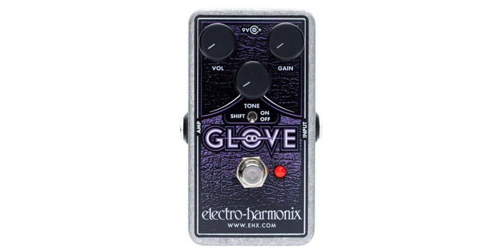 Electro Harmonix Nano OD Glove